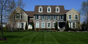 Bucks County PA Garden Landscaping Tips for Organic Lawn Preparation