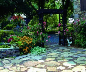 Landscaping Contractor Services: Patios