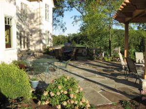 Stone Creek Landscaping Hardscape Design
