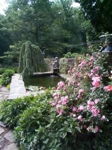 rosegardenpond